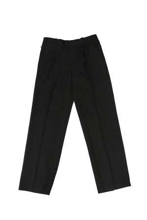 Upper Hutt College Boys Senior Trouser Black