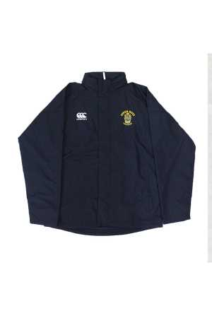Upper Hutt College Lightweight Jacket Navy