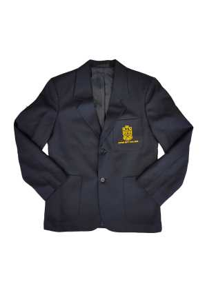 Upper Hutt College Boys Blazer Navy