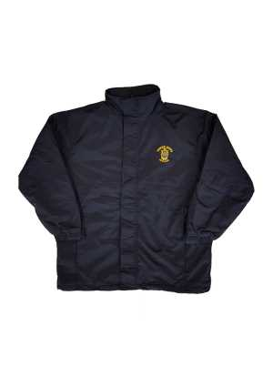 Upper Hutt College Anorak Navy